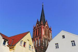 Bad-Freienwalde